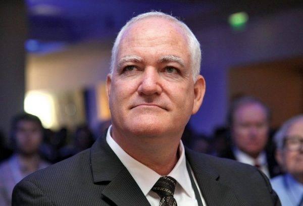 Gideon Markowicz - Profesor Boaz Ganor