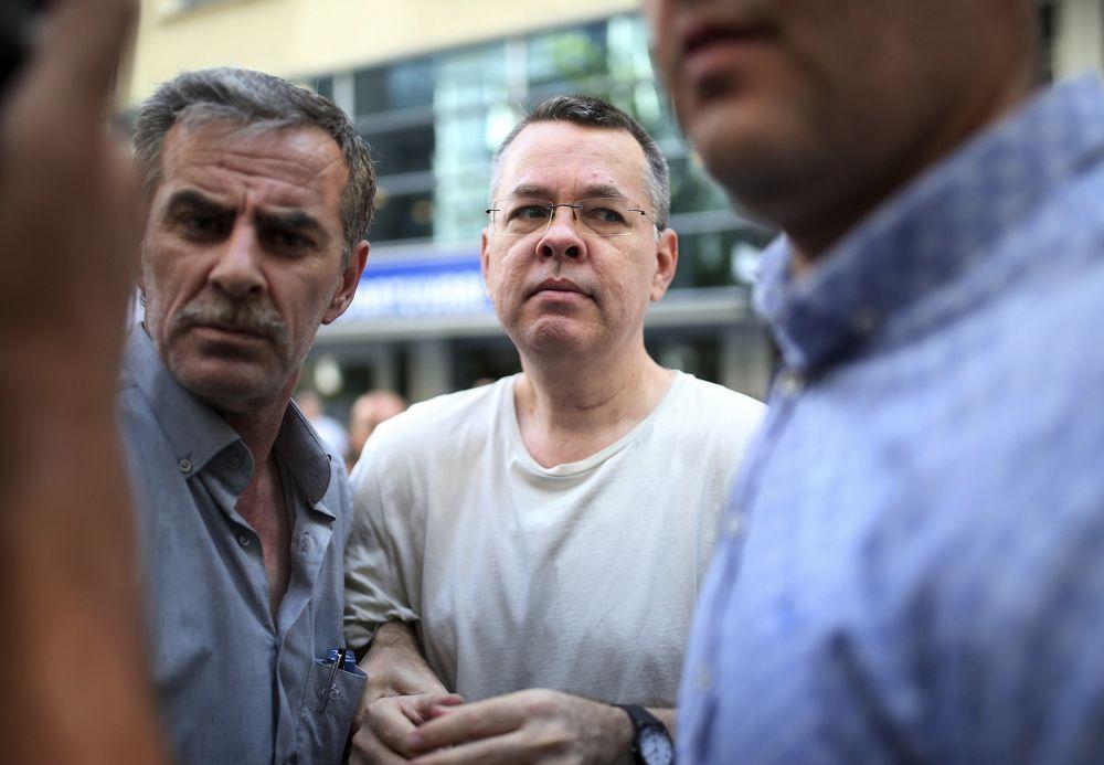 Caso del pastor Andrew Brunson: Tribunal de Turquía rechaza un nueva apelación