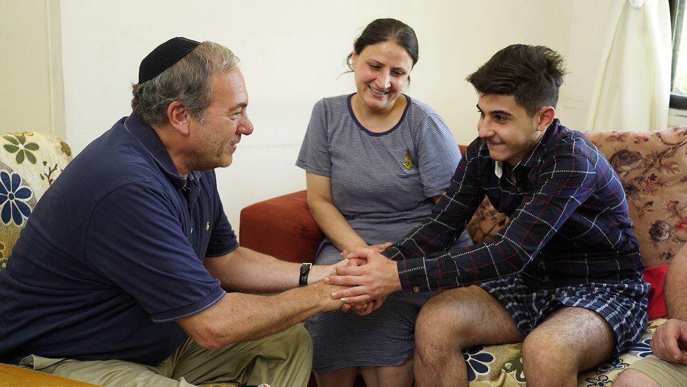 Donaciones judías salvan a cristianos perseguidos en Oriente Medio