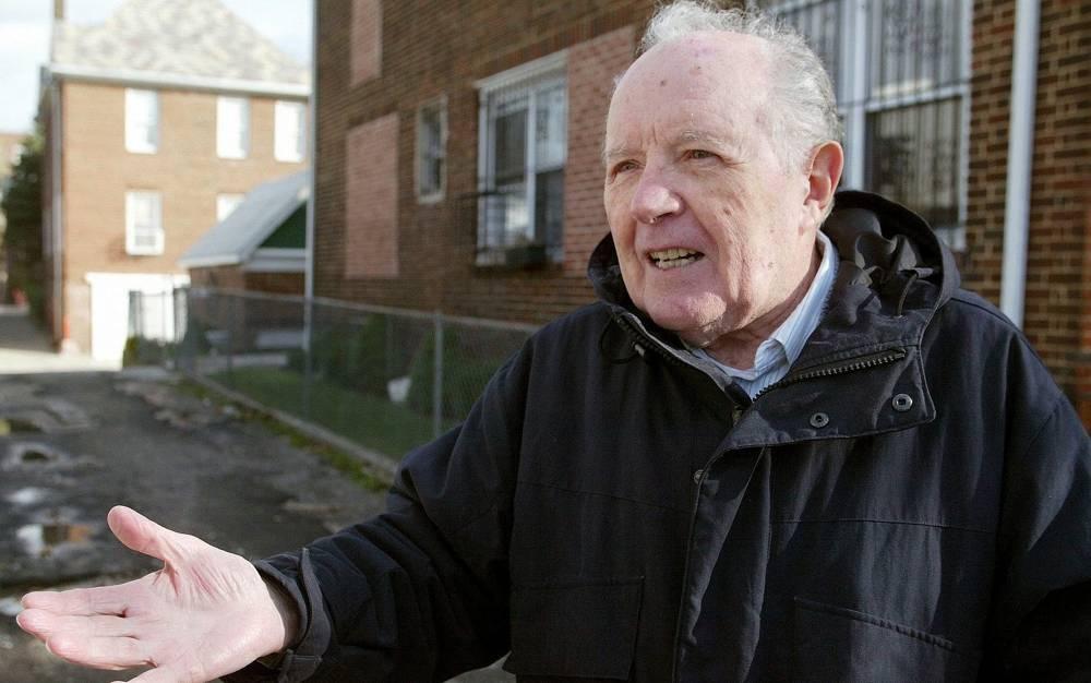 Estados Unidos deporta a un ex guardia nazi de 95 años de edad a Alemania - Jakiw Palij