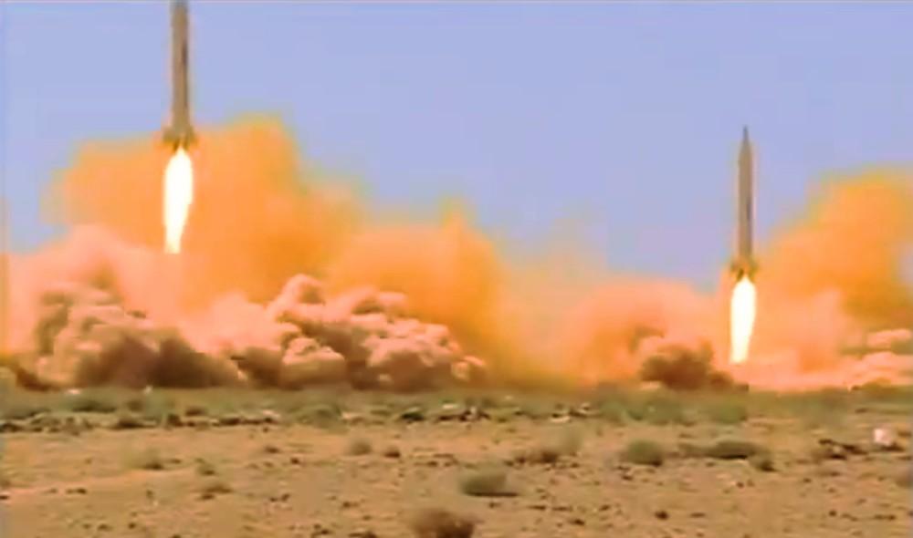 Periódico sirio culpa al Mossad por matar al mejor experto en misiles Aziz Azbar