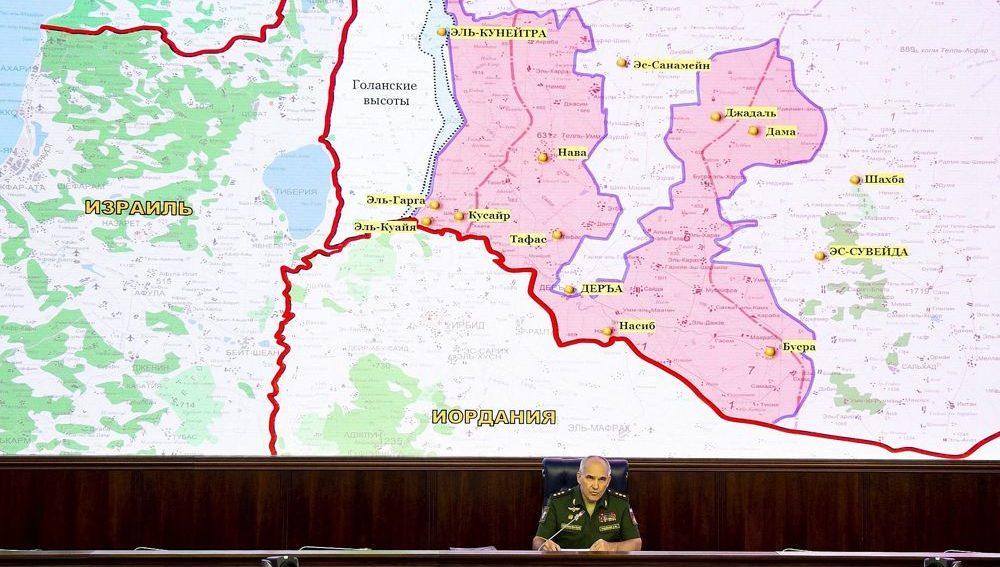 Rusia dice que pacificadores de la ONU vuelven a frontera entre Israel y Siria