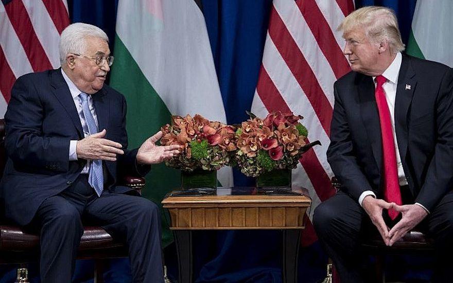 """Estados Unidos se prepara para anunciar que rechaza el """"derecho de retorno palestino"""""""