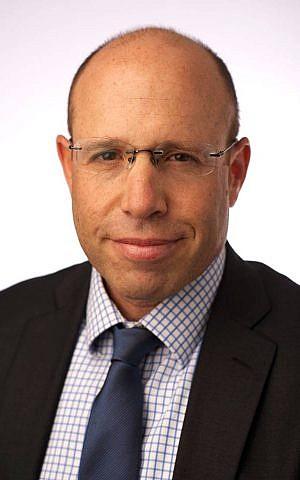 Yoram Ashery, CEO de Nobio Ltd.