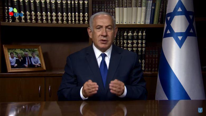 Israel aumentará el presupuesto para seguridad en cientos de millones de shekels