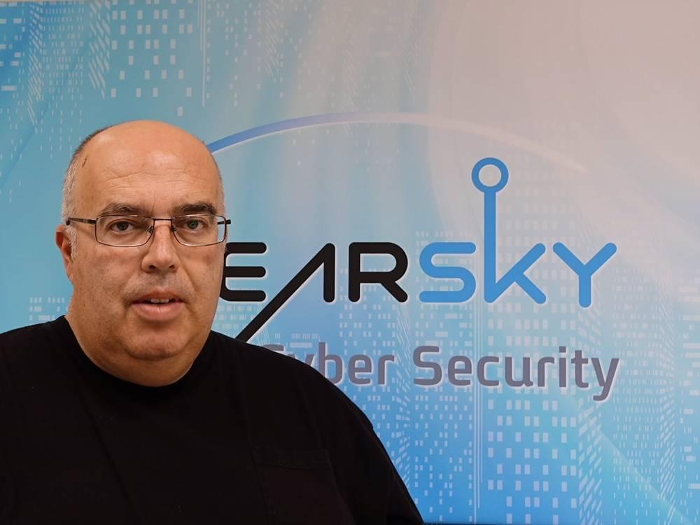 CEO de Clearsky Boaz Dolev (Cortesía)