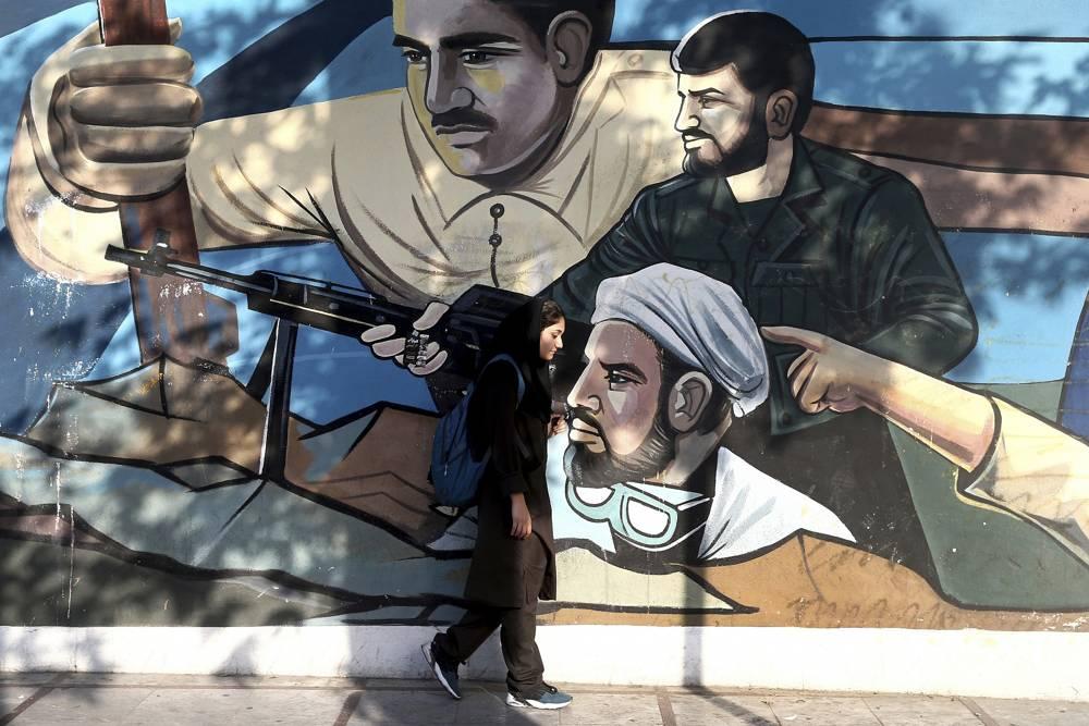 Aliados europeos temen que EE. UU. busque un cambio en el régimen de Irán, mientras restablece las sanciones