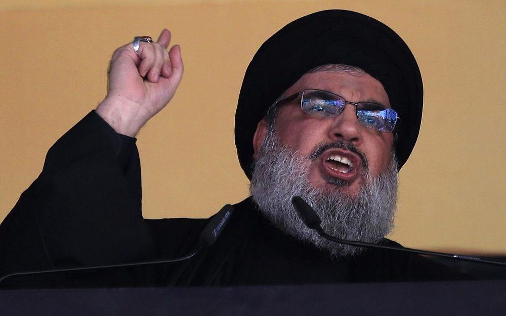 Líder de Hezbolá se burló visitas psiquiátricas de soldados FDI