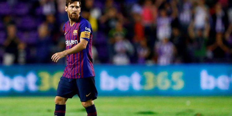 El hombre que casi llevó a Lionel Messi a Israel explica por qué nunca sucedió