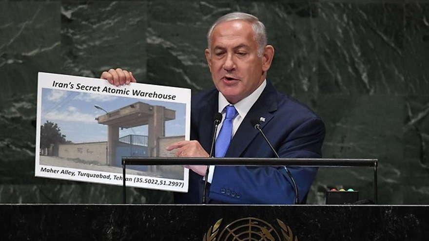 """Irán se jacta de poder realizar los ataques con misiles más rápidos """"en el mundo"""""""