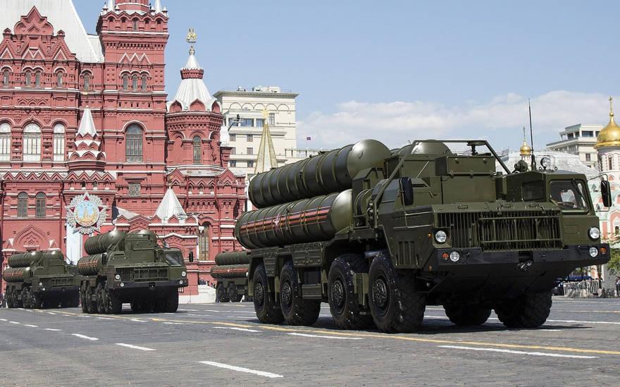 Informe: Rusia envía a Siria el S-300 mejorado para contrarrestar ataques israelíes
