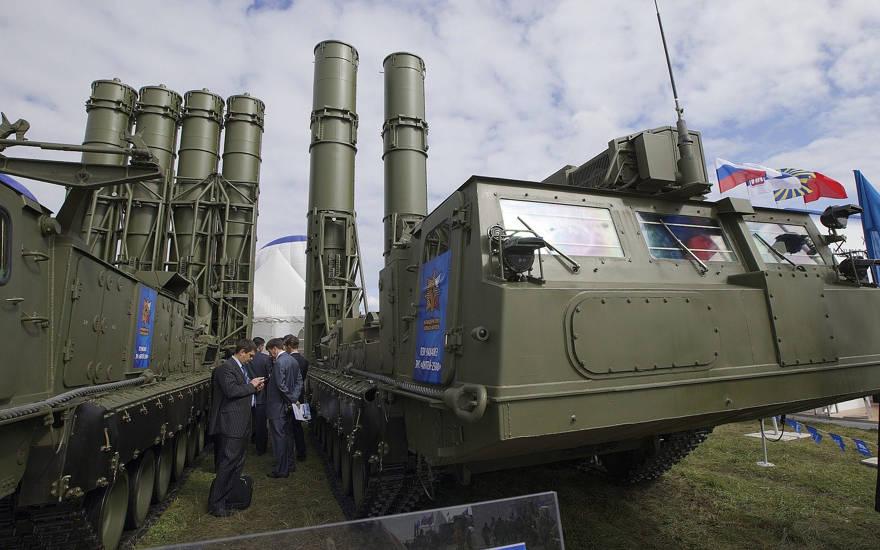 La verdadera amenaza de los S-300 no es que sean poderosos, sino que son rusos