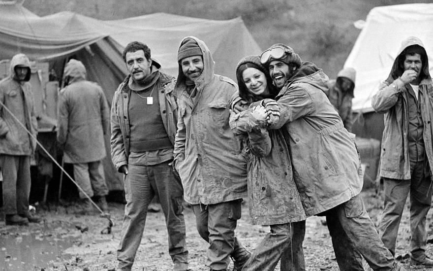 Guerra de Yom Kippur: cuando los árabes de Israel no se levantaron
