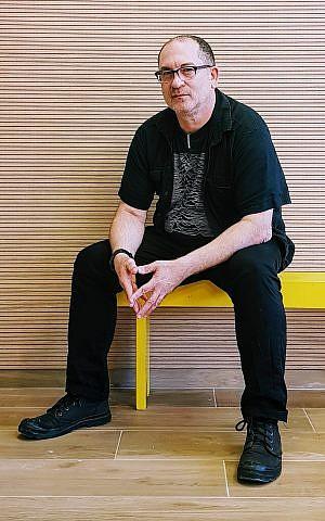 Amnon Dekel, director gerente del Centro de Innovación y Emprendimiento de la Universidad Hebrea, (HUstart); (Cortesía)