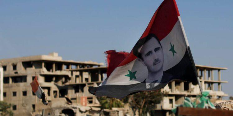 Francia: listos para atacar a Siria si utiliza armas químicas