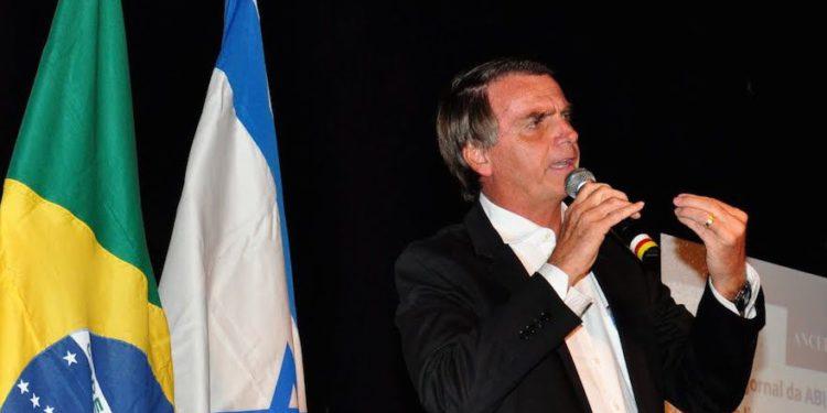 ¿Bolsonaro trasladará la embajada de Brasil en Israel a Jerusalem?