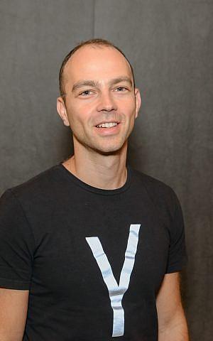 Kostya Kilimnik está a cargo de la iniciativa YDATA de Yandex en Israel (Cortesía)