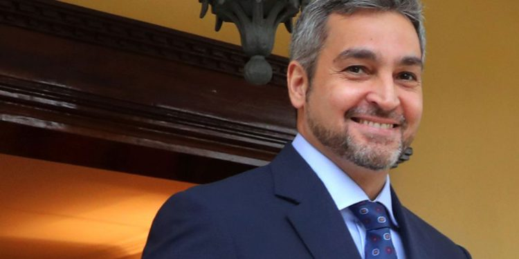 Mario Benítez de Paraguay: Trasladar embajada a Tel Aviv contribuye a la paz