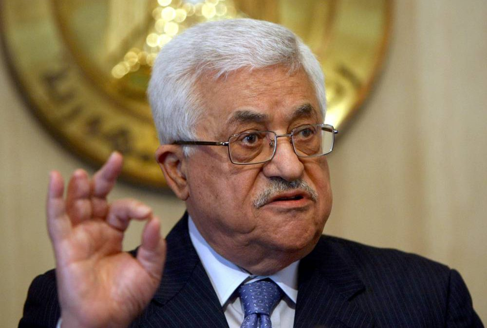 Autoridad Palestina convenció a Paraguay para que traslade su embajada de Jerusalem a Tel Aviv