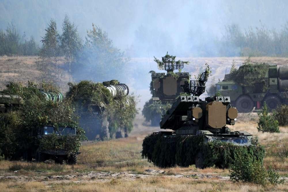 "Rusia brindará a Assad ""hasta ocho sistemas S-300 para defender a toda Siria"""