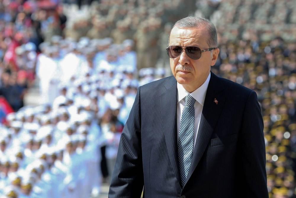 Turquía abrirá embajada en Paraguay en medio de crisis con Israel