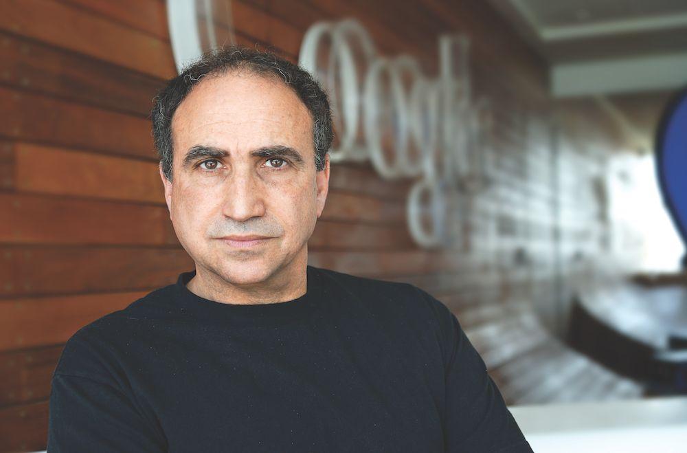 Yossi Matias, jefe del Centro de Investigación y Desarrollo de Google en Tel Aviv.Cortesía