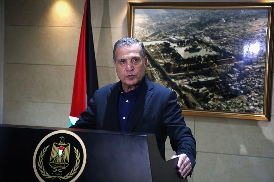"""Autoridad Palestina dice que comentarios de Kushner reflejan """"ignorancia en la realidad del conflicto"""""""