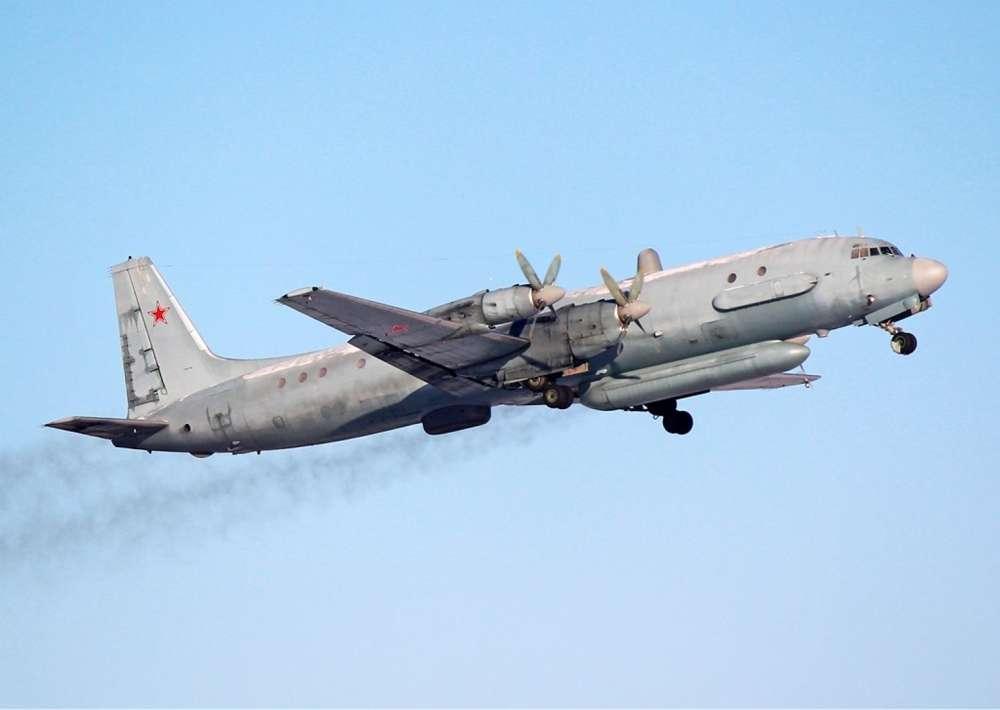 La perspectiva rusa sobre el derribo del IL-20