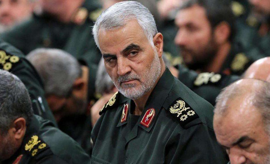 El enemigo más peligroso de Israel en Siria: ¿Quién es Qasem Soleimani? - Irán