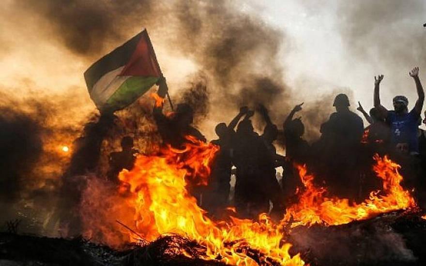 Egipto dijo que negociaría un acuerdo entre Israel y Hamas para poner fin a la violencia en Gaza