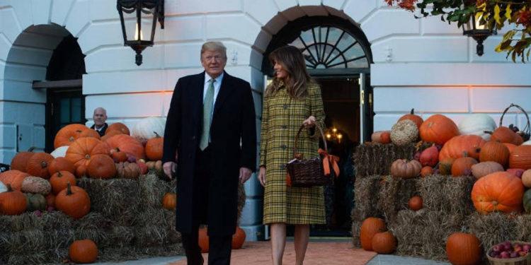 Trump visitará Pittsburgh tras la masacre en la sinagoga