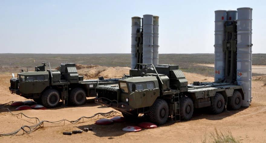 Erdogan: Turquía desplegará el sistema de defensa aérea S-300 de Rusia en abril