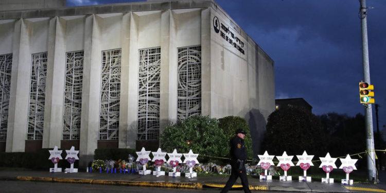 Iraní recauda más de $ 700.000 para la sinagoga Árbol de la Vida en Pittsburgh