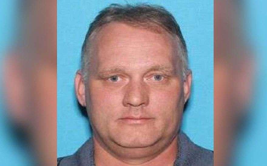 Foto de la licencia de conducir de Pennsylvania del sospechoso de masacre de la sinagoga de Pittsburgh Robert Bowers (Cortesía)