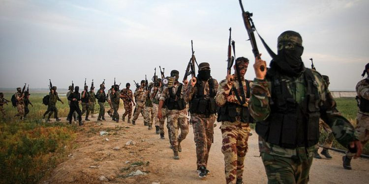 """El nuevo líder de la Jihad Islámica Palestina """"buscará satisfacer a Irán"""""""
