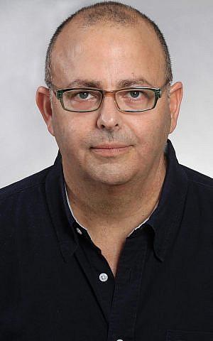 Guy Michrowski, CEO de Electriq ~ Global, anteriormente Terragenic (Cortesía)