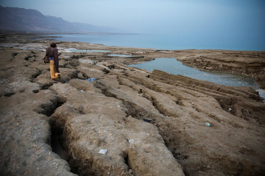 La próxima lucha por el agua del Medio Oriente