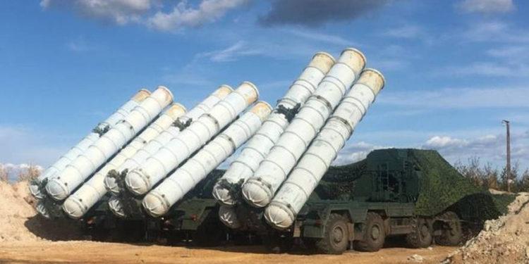 Irán fortalecerá los sistemas de defensa aérea de Siria