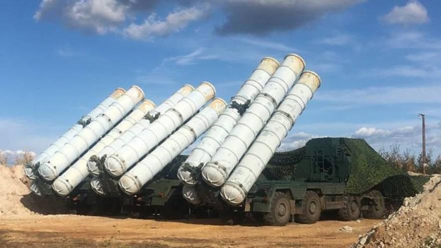 Beirut pide que la red de defensa aérea de Rusia en Siria cubra el Líbano