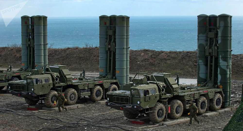 """S-400 de Rusia es """"el mejor sistema de misiles"""", dice una firma estadounidense"""
