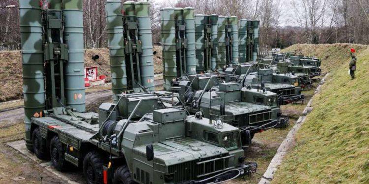 India compra de Rusia el sistema de defensa S-400, pone a prueba relaciones con EE. UU