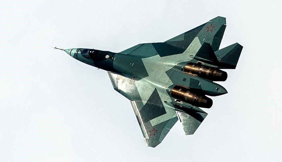 Rusia está construyendo otro caza furtivo, pero hay un gran problema