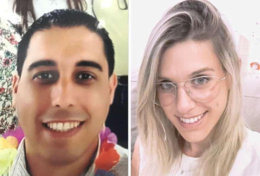 Terrorista musulmán ató las manos de una de sus víctimas antes de asesinarla en Samaria