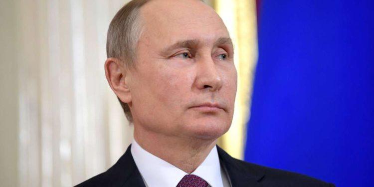 """A medida que Putin se consolida en Rusia, sus familiares dirigen el partido """"anticorrupción"""""""