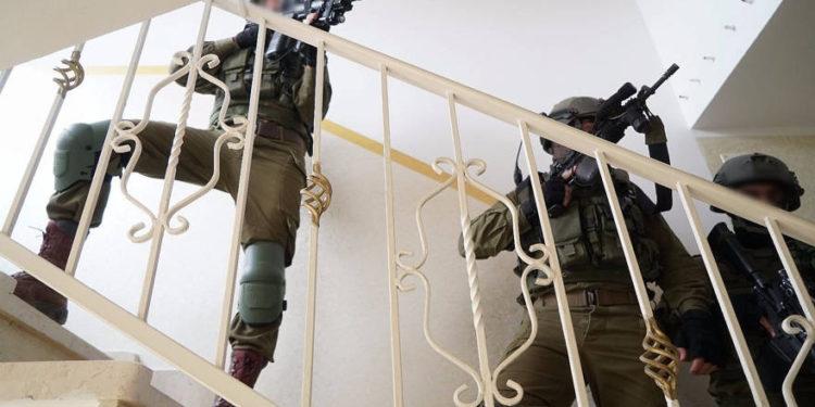 FDI identifica al terrorista palestino que perpetuó el ataque mortal en Samaria