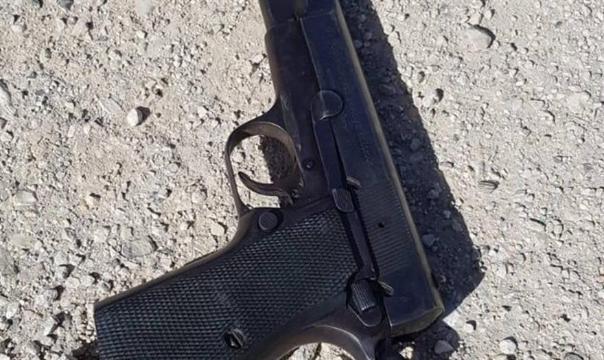 Doce sospechosos de terrorismo y tráfico de armas arrestados en Samaria