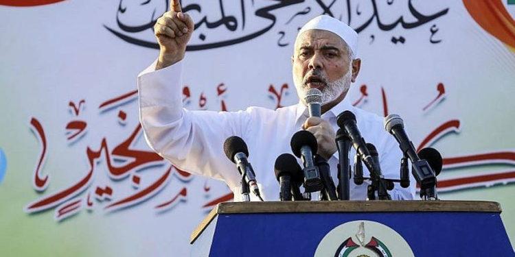 """Hamas envía carta a la ONU condenando la """"miserable"""" resolución en su contra"""