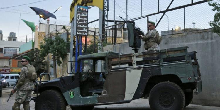 Israel advirte al gobierno del Líbano que golpeará las fábricas de cohetes de Hezbolá