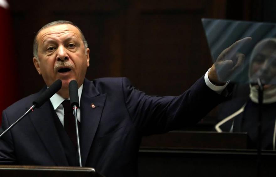 Turquía está comenzando a pagar el precio por socavar la soberanía de Siria