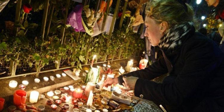 Francia pagó $ 97 millones a víctimas del ataque terrorista en París de 2015